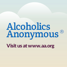 Visit AA.org